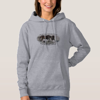 We All Have That One Friend Hoodie