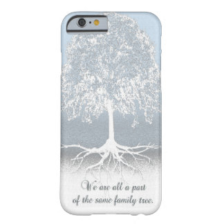 We Are All a Part of the Tree of Life Barely There iPhone 6 Case