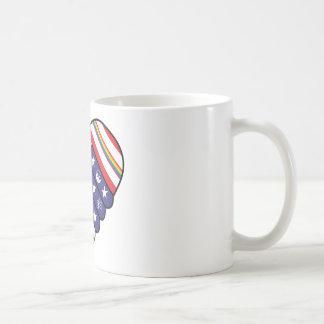 We Are America Mug