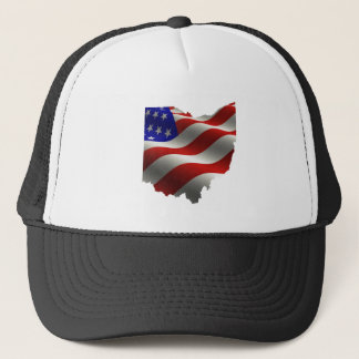 We are America Trucker Hat