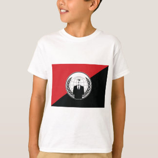 We Are Anonymous T Shirts