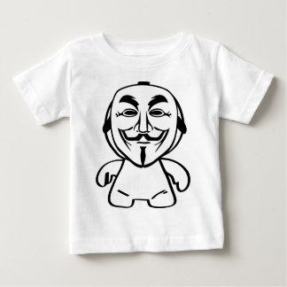 We Are Anonymous Tees