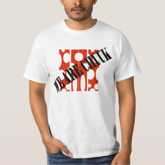 We are Chuuk T-Shirt