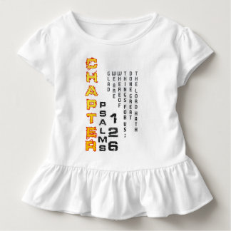 We are glad toddler t-shirt