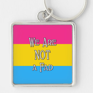 We Are Keychain