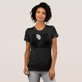 We Are Legion Album - T Shirt