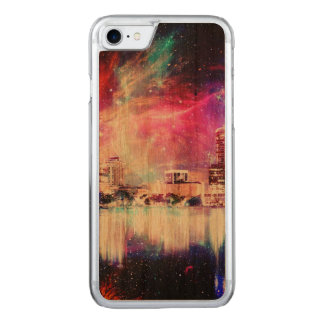We are love Orlando Carved iPhone 7 Case
