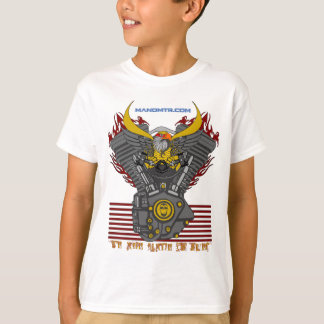 WE ARE MADE OF FUEL V2 T-Shirt