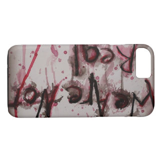 We Are Not Real iPhone 8/7 Case