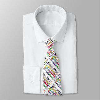 We Are One Diversity Equality Tie