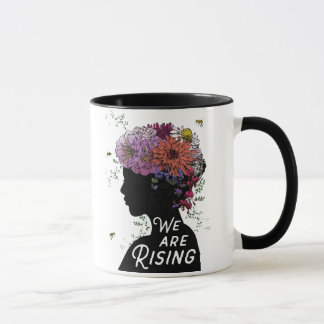 We Are Rising - Coffee Mug