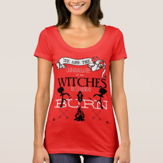 We Are The Granddaughters Coven Tee