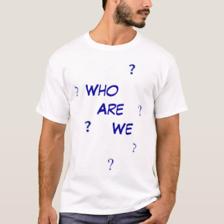We Are The Titans T-Shirt