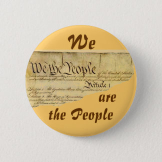 WE are thePeople Button