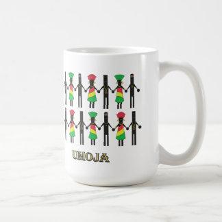 We Are United Kwanzaa Mug