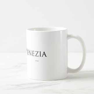 We are Venezia mug