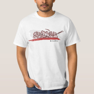 We Are Warriors - men's t-shirt