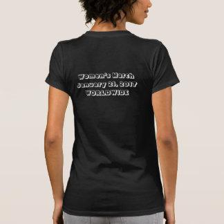 We Are Women - Hear Us Roar! T-Shirt