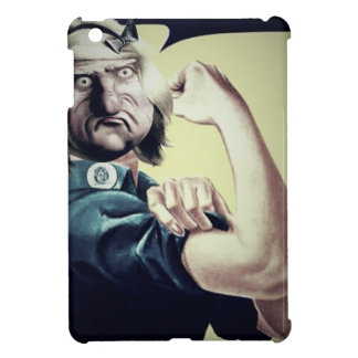 We can do it meme... iPad mini cover