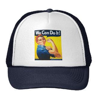 We_Can_Do_It! Trucker Hat