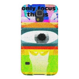 We can only focus on the things galaxy s5 covers