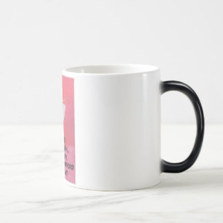"""""""We cant afford it"""" We have heard that before... Morphing Mug"""