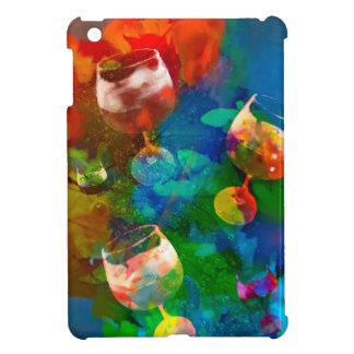 We celebrate the life in full colors iPad mini covers