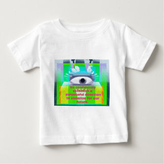 We confidently establish a purposeful direction baby T-Shirt