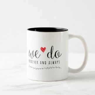 We Do Coffee Mug