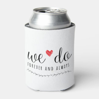 We Do Favor Coozie