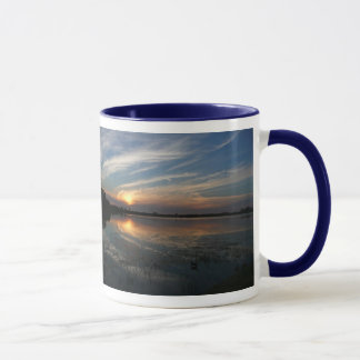 We do not inheret the earth... mug