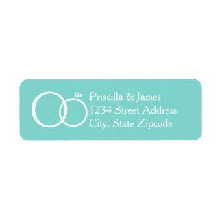 We Do! Return Address Label