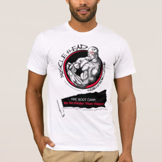 We Go Harder Than Viagra! T-Shirt