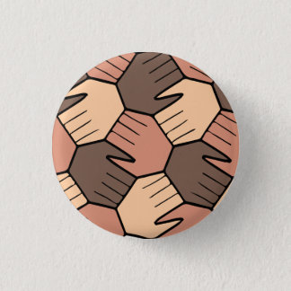 We Have a Dream. (no text) 1 Inch Round Button