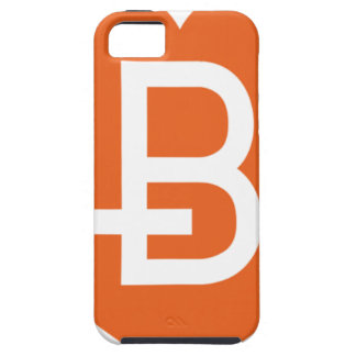 We Love Bitcoin iPhone 5 Case