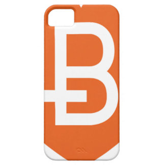 We Love Bitcoin iPhone 5 Cover