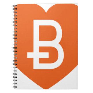 We Love Bitcoin Notebooks