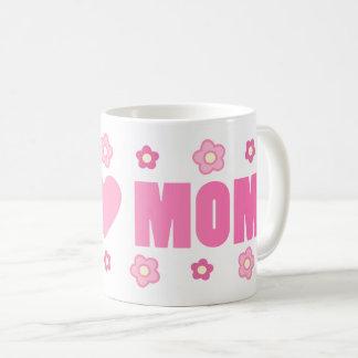 We Love Mom Mother's Day Photo Mug