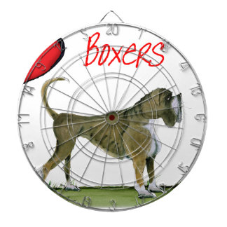 we luv boxers from tony fernandes dartboard
