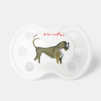 we luv boxers from tony fernandes pacifier