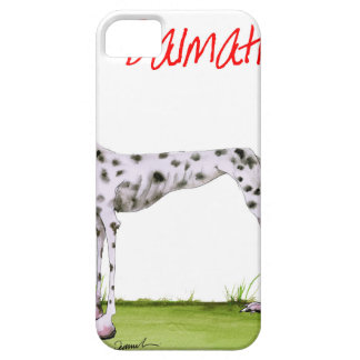 we luv dalmatians from Tony Fernandes Case For The iPhone 5