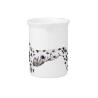 we luv dalmatians from Tony Fernandes Pitcher