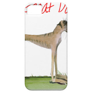 we luv great danes from Tony Fernandes Case For The iPhone 5