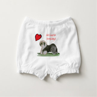 we luv old english sheepdogs, Tony Fernandes Diaper Cover
