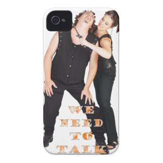 We Need to Talk Case-Mate iPhone 4 Cases