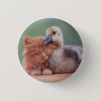 We one likes! 1 inch round button