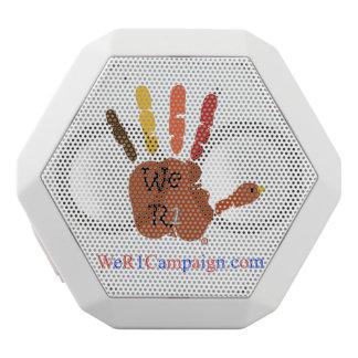 We R1 Thanksgiving Hand Bluetooth Speaker