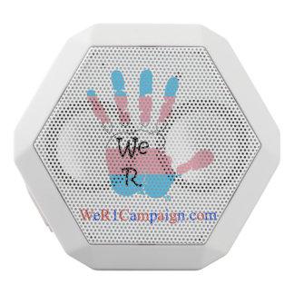 We R1 Transgender Hand Bluetooth Speaker