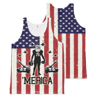 We Rooted For 'Merica DELUXE