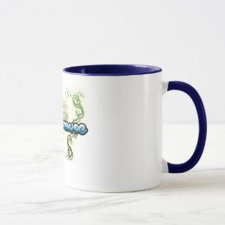 We Say Sunrise Mug